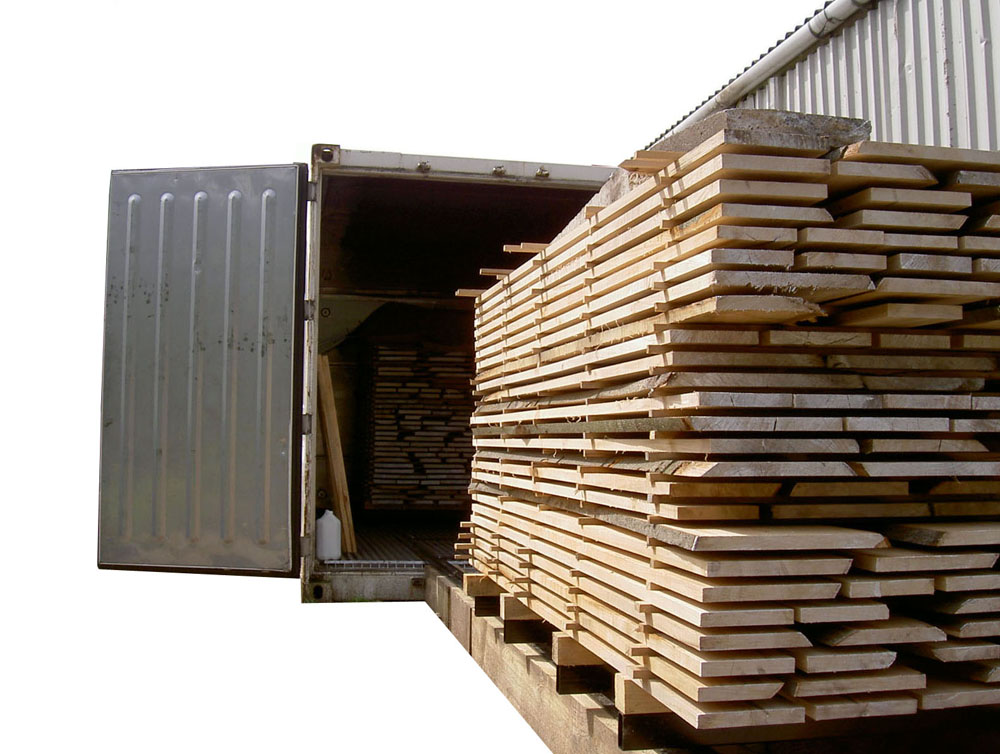 Timber, Wood Drying Kiln, Wood Machinery Kampala Uganda, Africa Supplier