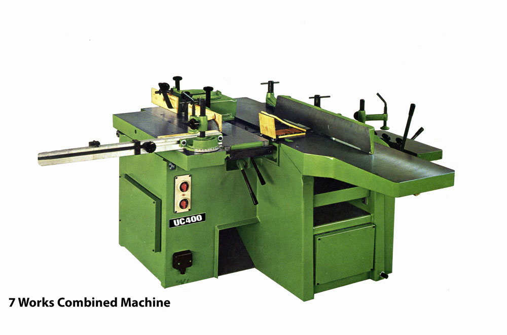 Wood Machinery Ltd, Kampala Uganda